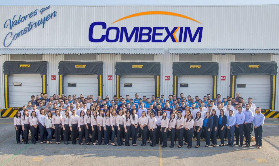 Colaboradores COMBEX-IM